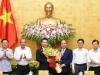 Thủ tướng trao Quyết định giao quyền Bộ trưởng Thông tin và Truyền thông