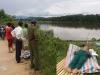 Phát hiện thi thể người phụ nữ trôi trên sông Ngàn Sâu