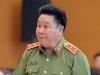 'Trung tướng Bùi Văn Thành sẽ không còn là Thứ trưởng Bộ Công an'