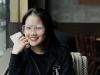 Nhan sắc xinh đẹp của bạn gái Văn Hậu U23 khiến dân mạng săn lùng
