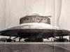 Hitler chính là 'chủ nhân' của các đĩa bay UFO?