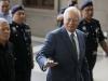 Cựu Thủ tướng Malaysia bị truy tố với 3 tội danh rửa tiền