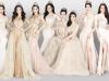 14 Hoa hậu Việt Nam lần đầu đọ sắc sau 30 năm