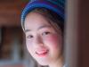 Thoáng xuất hiện trong clip về du lịch, em gái bán lê ở Hà Giang khiến dân mạng phát 'sốt'
