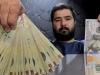 Iran: Bất ổn xã hội, tiền mất giá, cử nhân kinh tế làm 'cò đổi tiền' vì miếng cơm manh áo