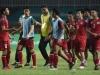 """HLV U23 Thái Lan nín thở chờ """"phép màu"""", úp mở khả năng từ chức sau thất bại"""