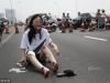 Mâu thuẫn tình cảm: Tài xế 'xe điên' đâm chết 6 người, làm bị thương 12 người