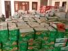 Bắt giữ lô bánh trung thu 'khủng' dán nhãn mác Trung Quốc