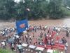 Lễ khai giảng cho học sinh bên bờ suối: Nhà trường đã tổ chức được 3 năm