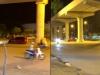 Truy tìm tài xế Mazda 3 phóng tốc độ cao trên phố Hà Nội