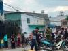 Cô gái ở Sài Gòn phát hiện mẹ gục chết, cha thoi thóp với nhiều vết cắt ở tay tại nhà