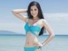 Nhan sắc Hoa hậu Trần Tiểu Vy được chuyên trang sắc đẹp quốc tế đánh giá cao