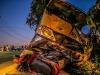 Đề nghị truy tố tài xế xe khách không bằng tông 6 người thương vong ở Bình Dương