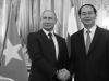 Tổng thống Putin: Chủ tịch nước Trần Đại Quang là người có tầm nhìn xa và bản lĩnh chính trị