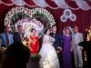 Ca sĩ hội chợ Lâm Chấn Huy làm đám cưới với cô dâu 9x kém 12 tuổi