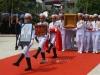 Lễ an táng nguyên Tổng Bí thư Đỗ Mười tại quê nhà Thanh Trì, Hà Nội
