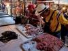 Sự cố mất điện ở Venezuela khiến người dân phải chấp nhận ăn thịt thối