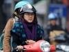 Dự báo thời tiết ngày lễ 20/10: Hà Nội tiếp tục mưa, trời se lạnh