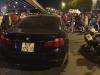 Nữ tài xế BMW gây tai nạn liên hoàn ở TP HCM có nồng độ cồn gấp 4 lần quy định