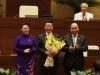 Ông Nguyễn Mạnh Hùng chính thức được phê chuẩn là Bộ trưởng Bộ TTTT