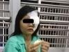 'Yêu râu xanh' hiếp dâm nữ sinh không thành, lấy đá đánh mù mắt nạn nhân
