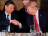 """Tổng thống Trump nói có """"một cuộc đối thoại dài và tốt đẹp"""" với Chủ tịch Tập"""