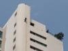 Thái Lan: Phát hiện thi thể người ngoại quốc bị treo cổ trên nóc tòa nhà 31 tầng cùng một tờ giấy bí ẩn