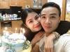 Hôn phu lên Facebook 'xin lỗi vợ', MC Hoàng Linh âm thầm xoá status chia tay: Chuyện gì đang xảy ra vậy?