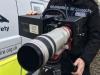 Góc gear chất: Cảnh sát giao thông tại Anh sử dụng ống kính Canon 100 - 400mm để bắn tốc độ!