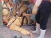 CSGT kể lại giây phút bị nam thanh niên đâm trọng thương khi đang làm nhiệm vụ