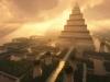 Khai quật thành phố cổ chứa kim tự tháp lớn ở Trung Quốc