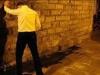 Chủ nhà vác dao chém 4 người bị thương vì bực tức chuyện tiểu bậy trước cửa