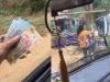 Yên Bái: 5 km đường bê tông thôn mọc lên 3 'trạm thu phí', tài xế đi qua tốn hàng trăm nghìn đồng