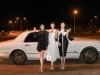Dàn Rolls Royce, Bentley đưa rước dàn người đẹp hoa hậu đi sự kiện