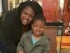 Cái chết đầy ám ảnh của bé trai 3 tuổi bị mẹ đẩy trên xích đu suốt 40 tiếng