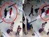 Ba đối tượng hành hung nữ nhân viên hàng không ở sân bay sẽ bị xử phạt như thế nào?