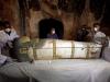 Ai Cập lần đầu mở quan tài 3.000 năm trước truyền thông: Bất ngờ với thứ bên trong!