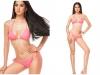Hoa hậu Tiểu Vy diện bikini, khoe body tuổi 18 khiến fan đổ gục