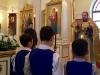 Cưỡng hiếp trẻ em 46 lần, linh mục Nga lĩnh 17 năm tù