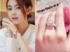 Minh Hằng tiết lộ gây sốc về chiếc nhẫn kim cương được tặng