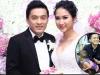 Lam Trường lên tiếng trước tin đồn cuộc hôn nhân với vợ trẻ trục trặc