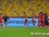 Đội tuyển Việt Nam đón tin vui trước trận chung kết gặp Malaysia