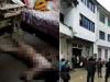 Cảnh sát phát hiện người mẹ chết ở nhà hơn 1 ngày, câu nói của con gái 3 tuổi khiến ai cũng đau lòng