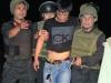 Kẻ buôn ma túy, ôm lưu đạn cố thủ ở Hà Tĩnh: 'Thương mẹ với con lắm'