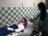 Bộ Công an đã vào cuộc tiến hành điều tra vụ Việt kiều bị tạt a xít ở Quảng Ngãi