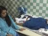 Vụ Việt kiều bị tạt axit, cắt gân chân: Người cha tiết lộ về 2 cuộc gọi của con trai cả