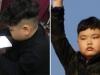 Xuân Bắc khoe ảnh con trai giống hệt chủ tịch Kim Jong un