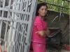 Clip vợ Bùi Văn Công phối hợp cùng đồng phạm che giấu tội danh