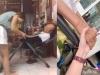 Con gái tiết lộ clip cuối đời của cố nghệ sĩ Lê Bình