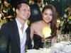 Đại gia Đức An đăng status ẩn ý, Phan Như Thảo bình luận khiến chồng 'câm nín'